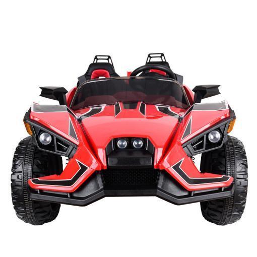ferngesteuerter kinderbuggy elektro kinderauto sf01 - 2