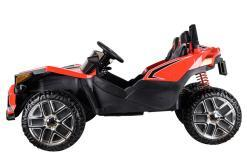 ferngesteuerter kinderbuggy elektro kinderauto sf01 - 4