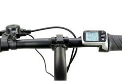 Elektro Scooter, E-Scooter, mit sitz, 36V, 20km/h mit LG Akkus, Bremsen, Tacho klappbar Grün 350W Brushless Motor - 6.0A Akku - 12Zoll Reifen -B06-5