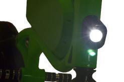 Elektro Scooter, E-Scooter, mit sitz, 36V, 20km/h mit LG Akkus, Bremsen, Tacho klappbar Grün 350W Brushless Motor - 6.0A Akku - 12Zoll Reifen -B06-6