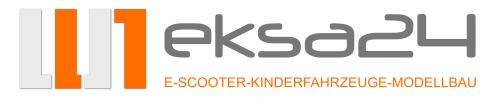 Eksa24 Onlineshop