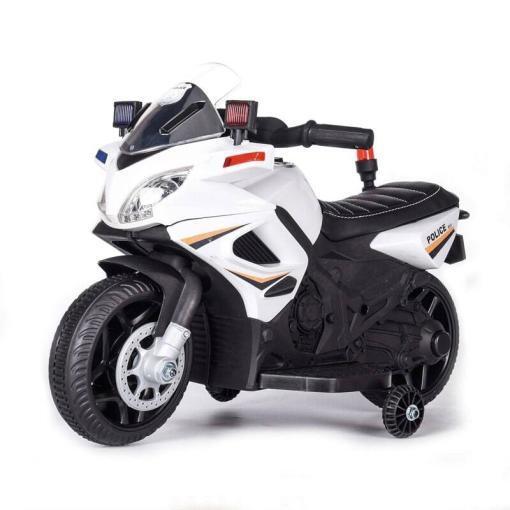 Elektro Kindermotorrad Polizei - 911 - 1