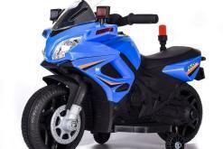 Elektro Kindermotorrad Polizei - 911 - 5