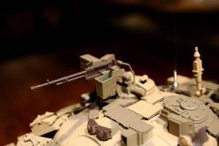 Ferngesteuerter Panzer mit Schuss Russland T90 Heng Long 1-16 mit Rauch&Sound + 2,4Ghz V6.0 -PRO 7