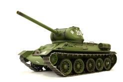 Fernsteuerter Panzer mit Schuss Russischer T-34-85 Heng Long -Rauch&Sound + 2,4Ghz - PRO -1