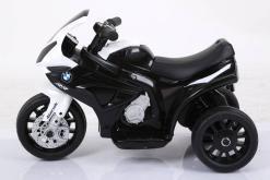 bmw kindermotorrad lizeniert s1000 - dreirad - schwarz -2