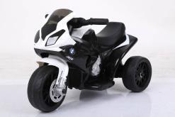 bmw kindermotorrad lizeniert s1000 - dreirad - schwarz -3