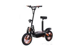 lektro scooter 48v 40kmh schnell - 002- 1