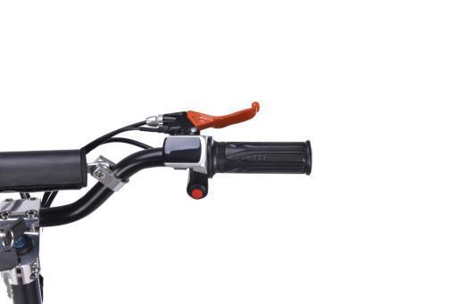 lektro scooter 48v 40kmh schnell - 002- 10