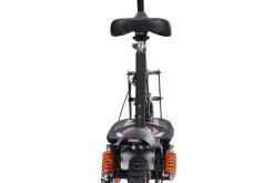 lektro scooter 48v 40kmh schnell - 002- 3