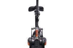 lektro scooter 48v 40kmh schnell - 002- 4