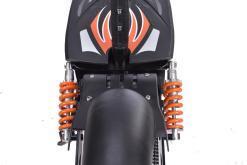 lektro scooter 48v 40kmh schnell - 002- 5