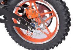 lektro scooter 48v 40kmh schnell - 002- 7