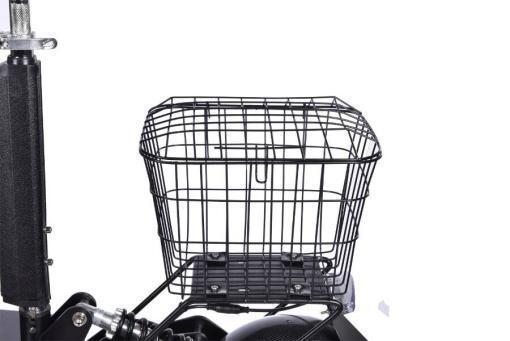 elektro scooter mit strassenzulassung 36v - beec-10
