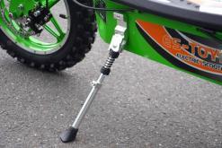 elektro scooter 36v 1000w gruen -c002g -12