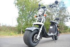 elektro scooter coco bike fat mit strassenzulassung cp01 schwarz -11
