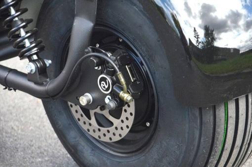 elektro scooter coco bike fat mit strassenzulassung cp01 schwarz -12