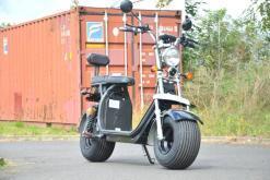 elektro scooter coco bike fat mit strassenzulassung cp01 schwarz -14