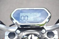 elektro scooter coco bike fat mit strassenzulassung cp01 schwarz -3