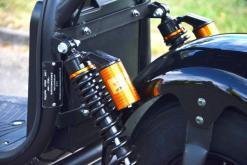 elektro scooter coco bike fat mit strassenzulassung cp01 schwarz -5
