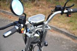 elektro scooter coco bike fat mit strassenzulassung cp01 schwarz -8