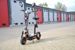 elektro scooter mit strassenzulassung -aeec -10