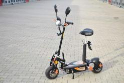 elektro scooter mit strassenzulassung -aeec -12