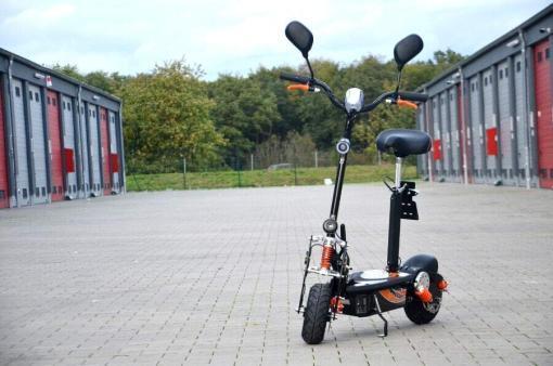 elektro scooter mit strassenzulassung -aeec -13