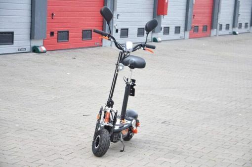 elektro scooter mit strassenzulassung -aeec -14