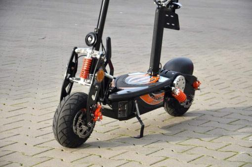 elektro scooter mit strassenzulassung -aeec -2