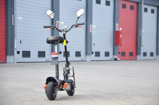 elektro scooter mit strassenzulassung -aeec -3