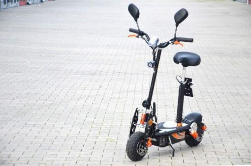 elektro scooter mit strassenzulassung -aeec -5