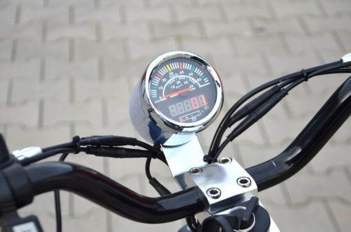 elektro scooter mit strassenzulassung -aeec -6
