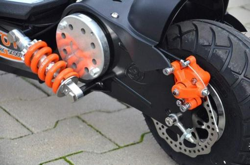 elektro scooter mit strassenzulassung -aeec -7