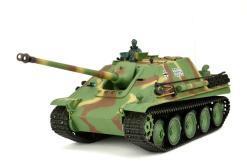 ferngesteuerter panzer von heng long - deutscher jagdtpanther -1