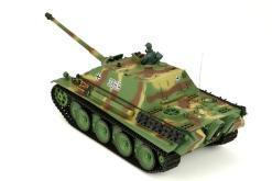 ferngesteuerter panzer von heng long - deutscher jagdtpanther -10