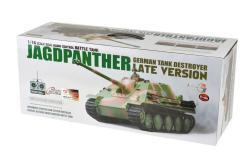 ferngesteuerter panzer von heng long - deutscher jagdtpanther -15