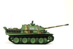 ferngesteuerter panzer von heng long - deutscher jagdtpanther -2