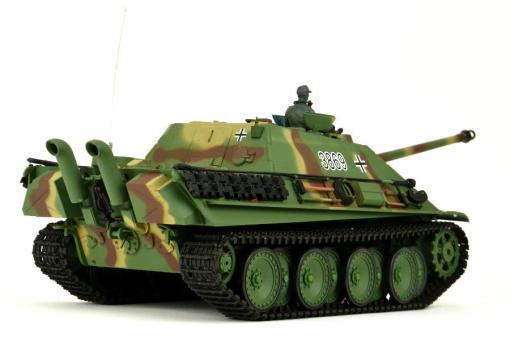 ferngesteuerter panzer von heng long - deutscher jagdtpanther -3