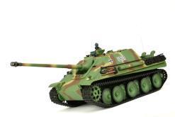 ferngesteuerter panzer von heng long - deutscher jagdtpanther -4