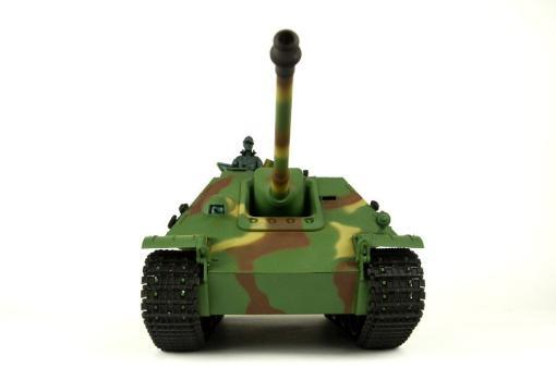 ferngesteuerter panzer von heng long - deutscher jagdtpanther -6