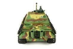 ferngesteuerter panzer von heng long - deutscher jagdtpanther -7