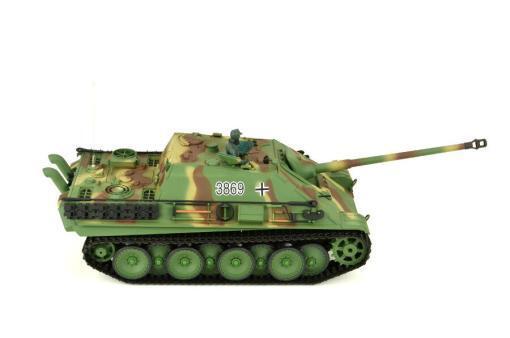 ferngesteuerter panzer von heng long - deutscher jagdtpanther -9