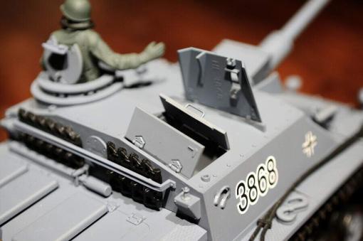 panzer ferngesteuert henglong sturmgeschuetz 3 stug upgrade version 6.0-11