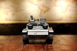 panzer ferngesteuert henglong sturmgeschuetz 3 stug upgrade version 6.0-12