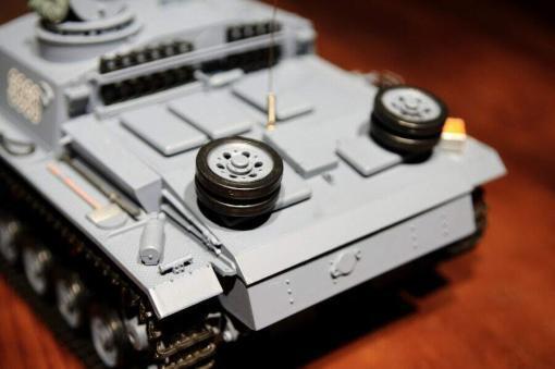 panzer ferngesteuert henglong sturmgeschuetz 3 stug upgrade version 6.0-13
