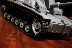panzer ferngesteuert henglong sturmgeschuetz 3 stug upgrade version 6.0-6