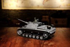 panzer ferngesteuert henglong sturmgeschuetz 3 stug upgrade version 6.0-8