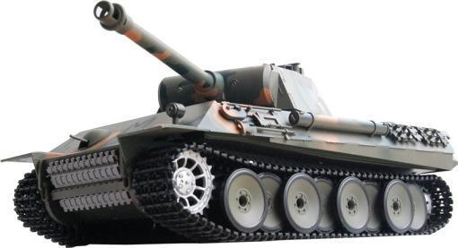panzer ferngesteuert heng long german panther -2