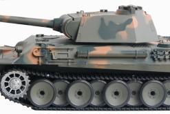 panzer ferngesteuert heng long german panther -3